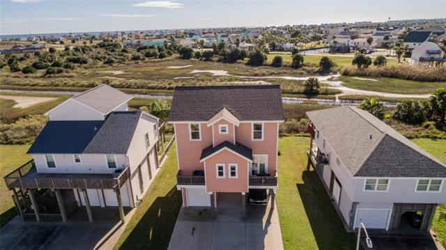 22613 Bay Pointe Drive, Galveston, TX 77554 (MLS #71485406) :: Connect Realty