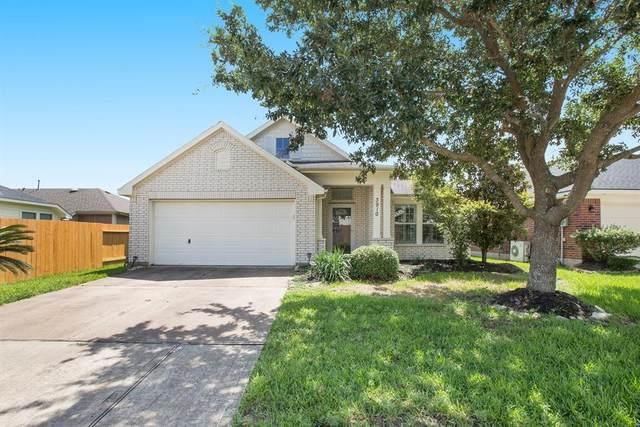 3910 Pine Forest Green Boulevard, Houston, TX 77084 (MLS #7148689) :: The Sansone Group