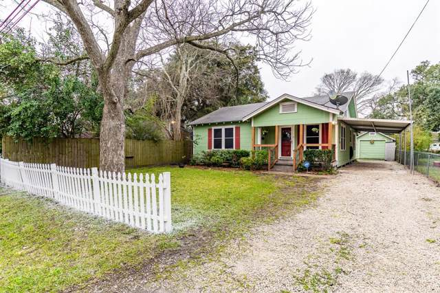 509 San Jacinto Street, Highlands, TX 77562 (MLS #71486983) :: The SOLD by George Team