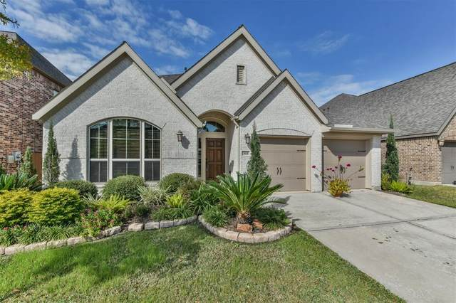 3818 Trophy Ridge Drive, Spring, TX 77386 (MLS #71487026) :: Michele Harmon Team