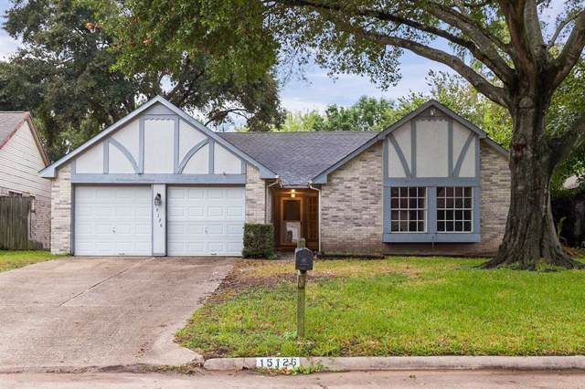 15126 Ringfield Drive, Houston, TX 77084 (MLS #71489770) :: CORE Realty