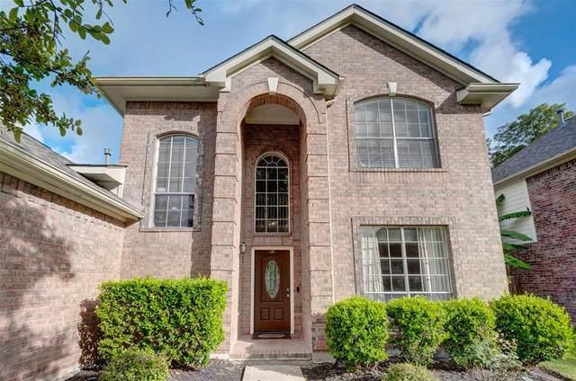 16338 Mellow Oaks Lane, Sugar Land, TX 77498 (MLS #71490446) :: Homemax Properties