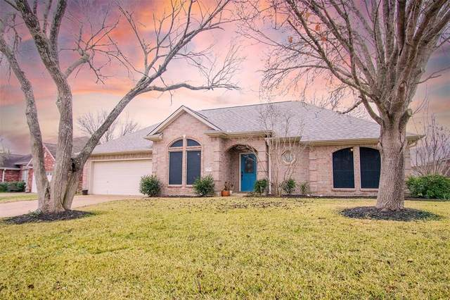 2310 S Pioneer Trail, Bryan, TX 77808 (MLS #71493914) :: My BCS Home Real Estate Group