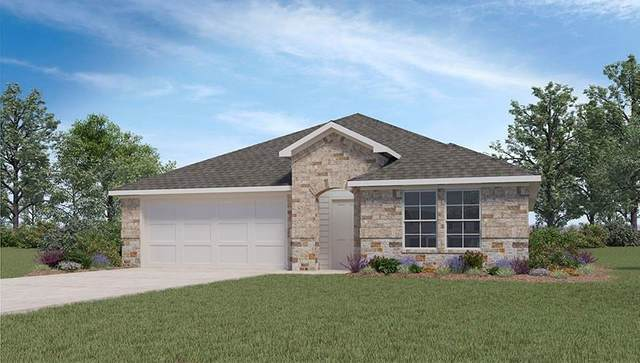 20855 Olive Leaf, New Caney, TX 77357 (MLS #7149407) :: The Heyl Group at Keller Williams