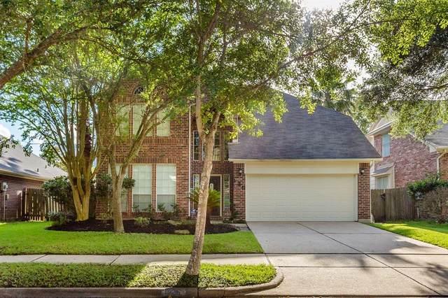 126 Lissa Lane, Sugar Land, TX 77479 (MLS #71494582) :: The Sansone Group