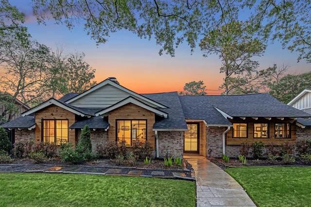 10038 Briar Rose Drive, Houston, TX 77042 (MLS #71497012) :: The Sansone Group