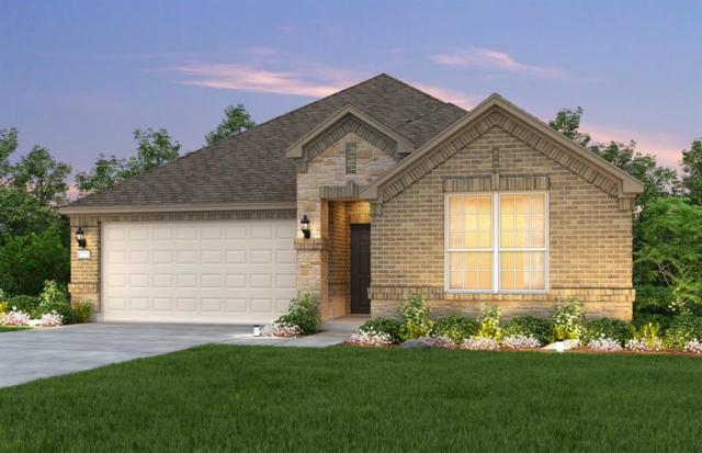 9706 Rocket Cress Court, Spring, TX 77379 (MLS #71499095) :: The Parodi Team at Realty Associates