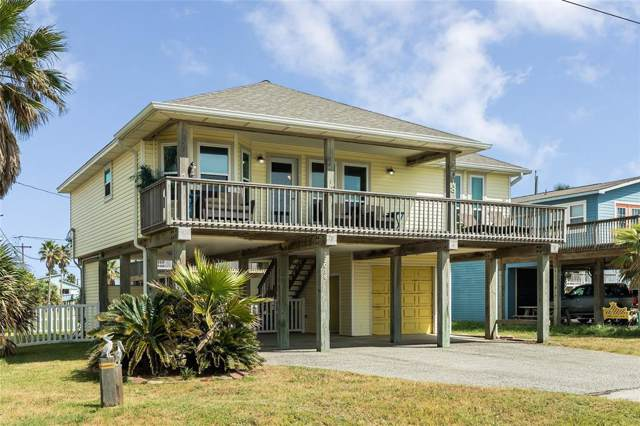 22018 Termini San Luis Pass Road, Galveston, TX 77554 (MLS #71499717) :: Giorgi Real Estate Group