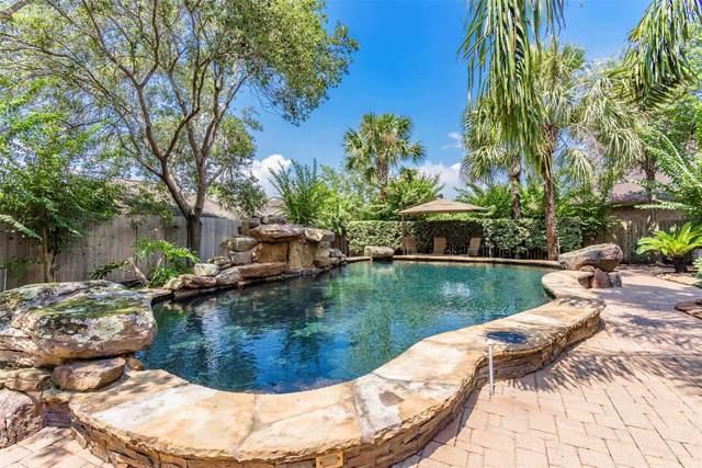 2804 Burr Oak Drive, Friendswood, TX 77546 (MLS #71502610) :: Phyllis Foster Real Estate