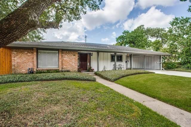 2301 Swift Boulevard, Houston, TX 77030 (MLS #71507351) :: Texas Home Shop Realty