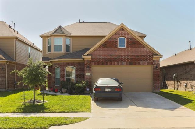14919 Breezy Forest Lane, Cypress, TX 77433 (MLS #71509263) :: Texas Home Shop Realty