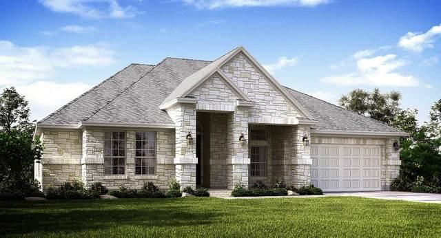 2711 Banyon Gulch Lane, Katy, TX 77493 (MLS #71514375) :: Texas Home Shop Realty