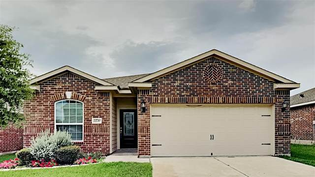22710 Tabberts Way, Hockley, TX 77447 (MLS #71515182) :: The SOLD by George Team