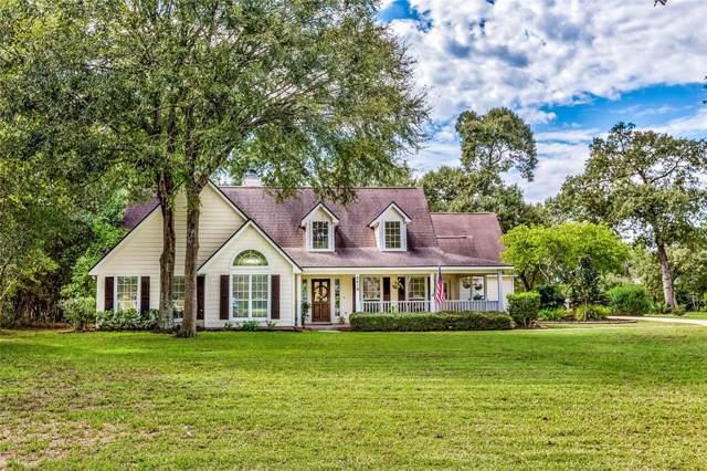 2419 Pebble Lake Drive, Magnolia, TX 77354 (MLS #71515650) :: TEXdot Realtors, Inc.