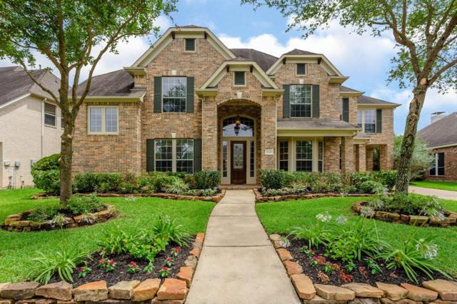 6806 Raynor Way, Sugar Land, TX 77479 (MLS #71516895) :: The SOLD by George Team