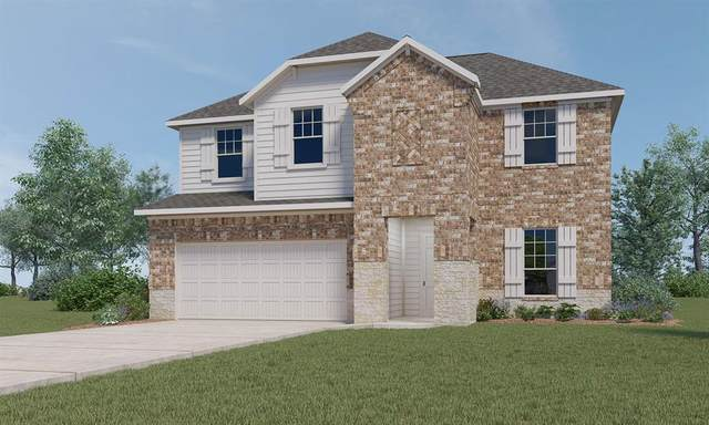 1419 Crystal Falls Drive, Montgomery, TX 77316 (MLS #71517148) :: The Queen Team