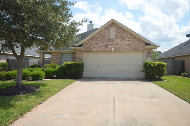 19123 Stone Leaf Drive, Richmond, TX 77407 (MLS #71517935) :: The SOLD by George Team