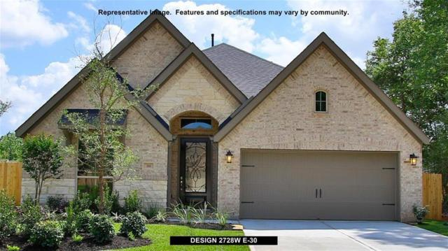 12607 Pierson Hollow Drive, Humble, TX 77346 (MLS #71519808) :: Connect Realty