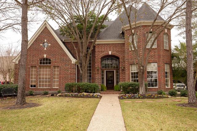 2506 Hidden Shore Drive, Katy, TX 77450 (MLS #71520802) :: Texas Home Shop Realty
