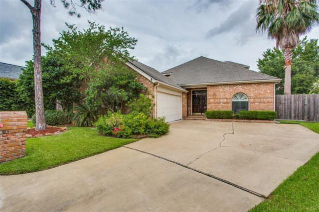 12710 Emsworth Circle, Houston, TX 77077 (MLS #71521345) :: The Queen Team