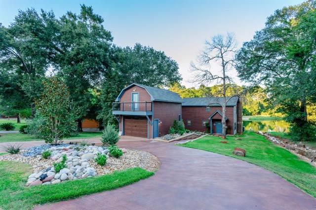 80 Hunters Creek Drive, Huntsville, TX 77340 (MLS #71522483) :: TEXdot Realtors, Inc.