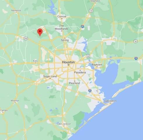 0000 Rose Circle, Magnolia, TX 77355 (MLS #71523645) :: Connect Realty