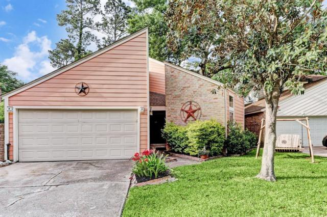 12906 Ravensway Drive, Cypress, TX 77429 (MLS #71525346) :: Texas Home Shop Realty