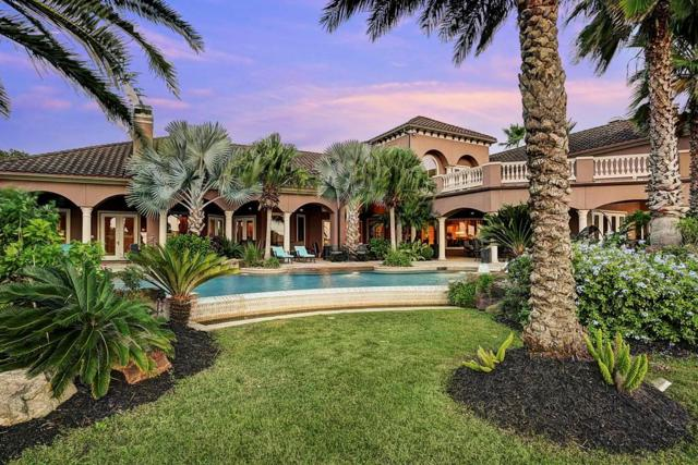 6710 Falcon Point, Dickinson, TX 77539 (MLS #71526852) :: Giorgi Real Estate Group