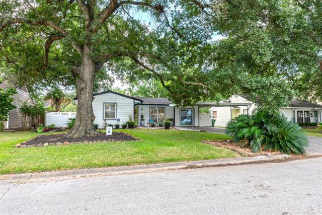 1819 Althea Drive, Houston, TX 77018 (MLS #71528615) :: The Heyl Group at Keller Williams