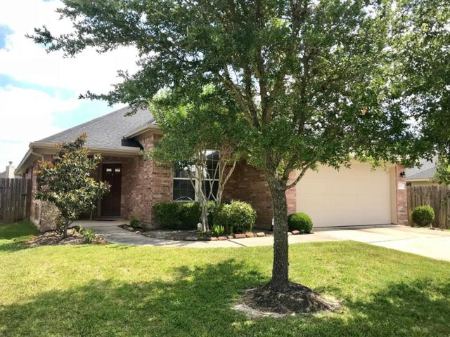 8207 Dusty Canyon Lane, Richmond, TX 77407 (MLS #71528997) :: Team Parodi at Realty Associates
