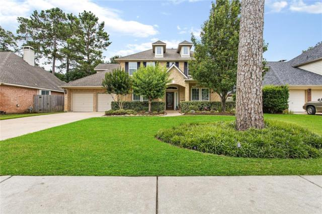 13411 Maxted Court, Cypress, TX 77429 (MLS #71530105) :: Texas Home Shop Realty