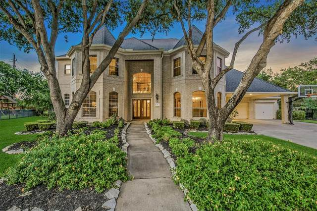 45 Hollingers Island, Katy, TX 77450 (MLS #71532762) :: The Queen Team