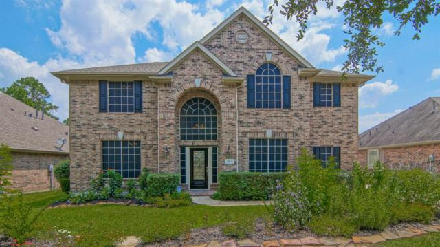 2503 Royal Highlands Lane, Conroe, TX 77304 (MLS #71532818) :: Giorgi Real Estate Group