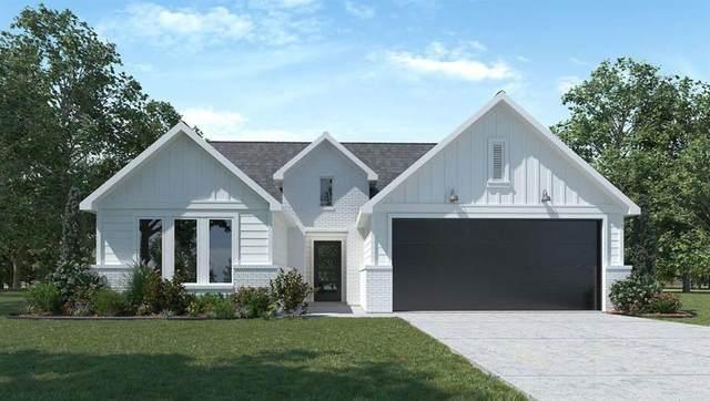 102 Lakeway Circle, Anahuac, TX 77514 (MLS #71533378) :: The Home Branch