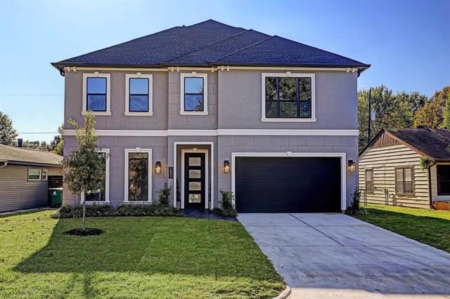 1651 Viking Drive, Houston, TX 77018 (MLS #71533711) :: The Heyl Group at Keller Williams