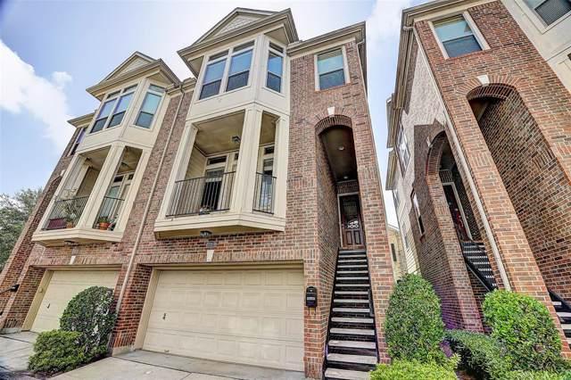 2010B Rosedale Street B, Houston, TX 77004 (MLS #7153438) :: Texas Home Shop Realty