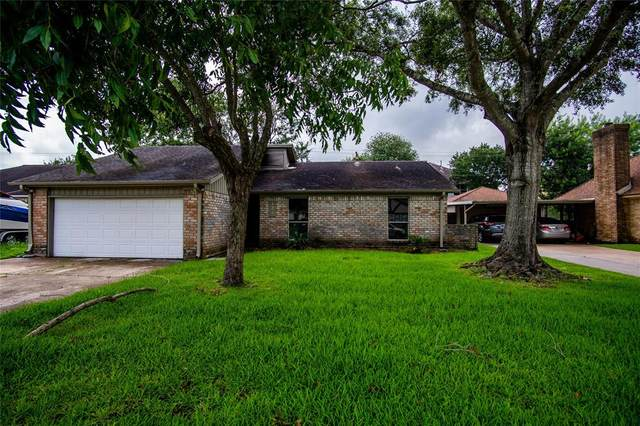 521 White Wing Court, Dickinson, TX 77539 (#71534563) :: ORO Realty