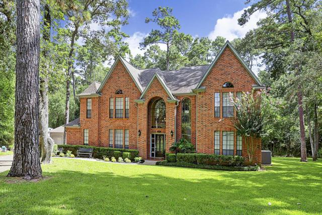 23211 Rosewood Trail, Tomball, TX 77377 (MLS #71534887) :: Grayson-Patton Team