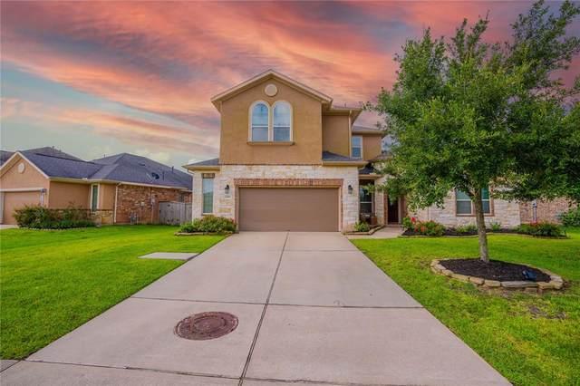3402 Cartwright Cliff Lane, Fulshear, TX 77441 (MLS #71535972) :: Texas Home Shop Realty