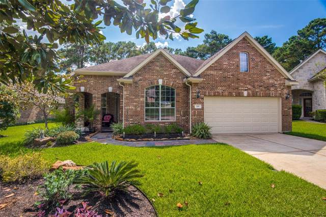 119 Misty Harbor Dr, Montgomery, TX 77356 (MLS #71538653) :: The Bly Team