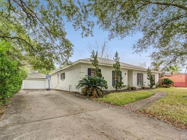 5009 Meadow Lane, Dickinson, TX 77539 (MLS #71540520) :: Keller Williams Realty