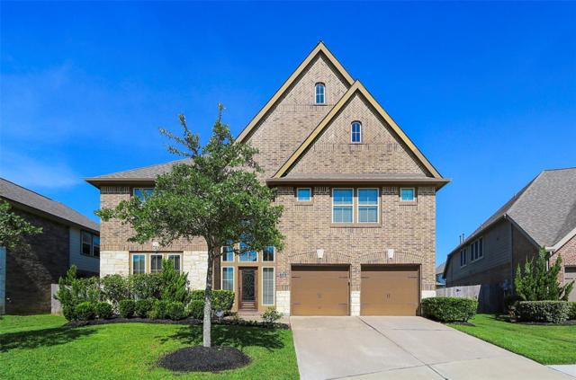 3506 Brantly Cove Court, Pearland, TX 77584 (MLS #71540790) :: Texas Home Shop Realty