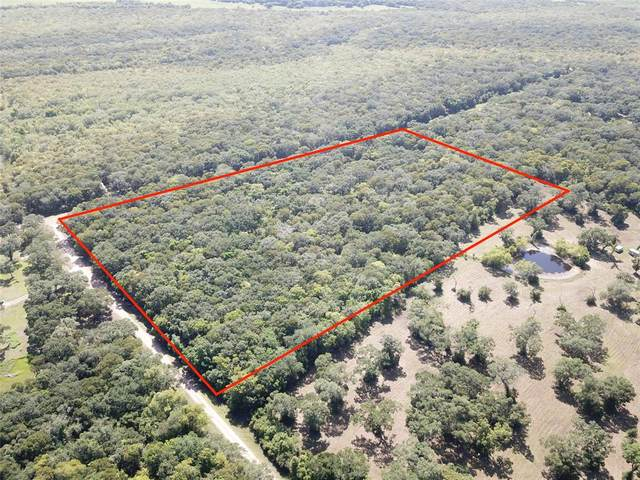 Tract 1 Private Road 648 Street, Cedar Lake, TX 77425 (MLS #71545054) :: The Freund Group