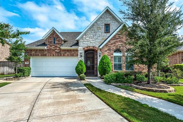 26803 Camirillo Creek Lane, Katy, TX 77494 (MLS #71545844) :: The SOLD by George Team