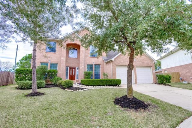 4202 Thickey Pines Court, Katy, TX 77494 (MLS #71546831) :: Texas Home Shop Realty