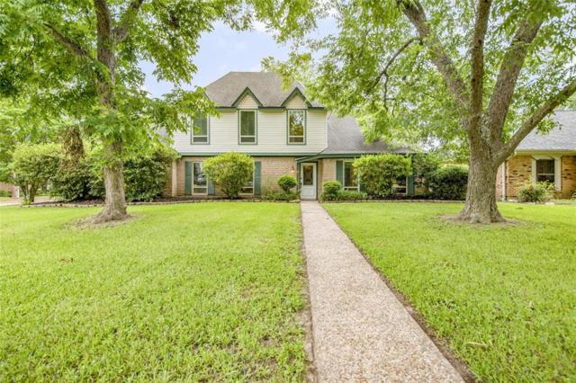8938 Pine Shores Drive, Humble, TX 77346 (MLS #7154855) :: Fine Living Group