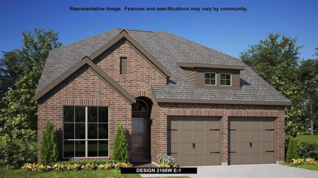 2807 Gable Point Drive, Pearland, TX 77584 (MLS #71549653) :: Texas Home Shop Realty