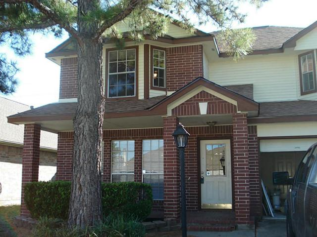 1339 Clear Valley Drive, Houston, TX 77014 (MLS #71549930) :: Texas Home Shop Realty