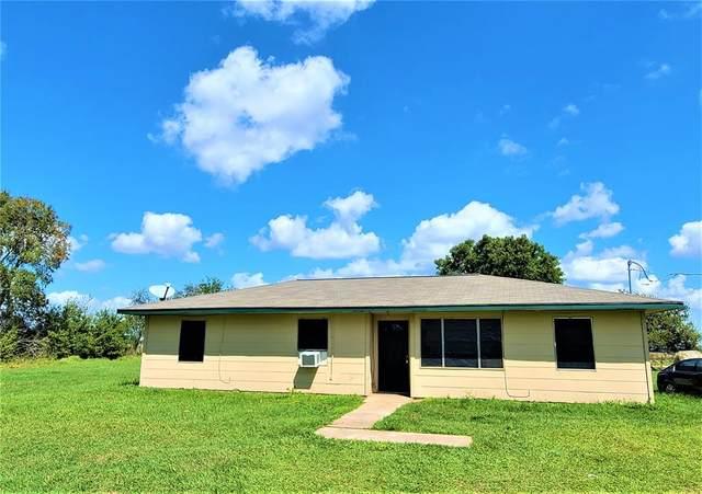 3714 Kurkendall Road, Beasley, TX 77417 (MLS #7155044) :: Ellison Real Estate Team