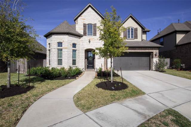 11703 Gates Ridge Court, Pearland, TX 77584 (MLS #71551437) :: Texas Home Shop Realty